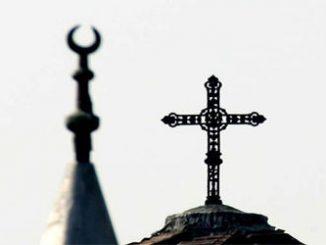 ISLAM-CRISTIAN