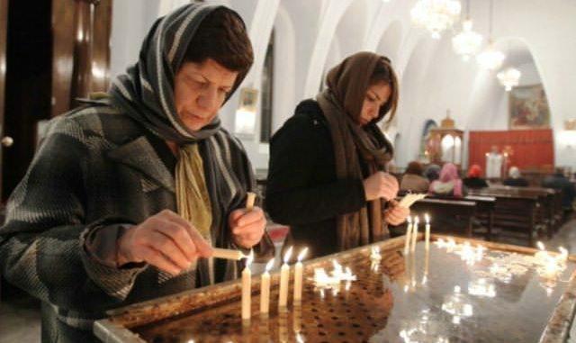 iranian-christians