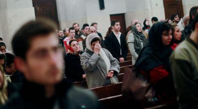 Iran-Christian-church