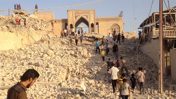 Christian-sites-destroyed-in-Iran
