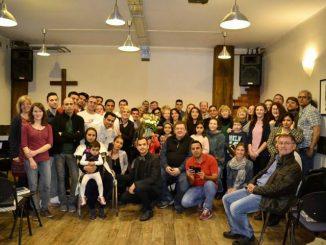 Iranian Christian Community
