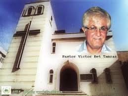 pastorvictor
