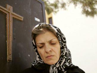 Iranian Christian